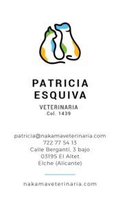 Patricia Esquiva